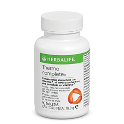 thermo complete herbalife opiniones