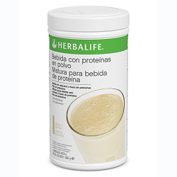 proteína natural herbalife