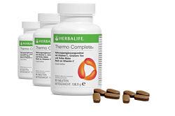 thermo complete herbalife precio
