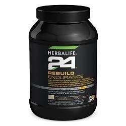 cuanta proteina tiene un batido de herbalife