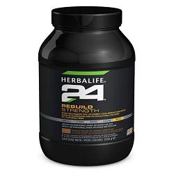 proteinas veganas herbalife