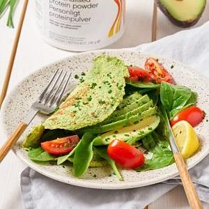 recetas de comidas permitidas en herbalife