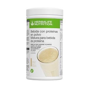 proteína natural herbalife