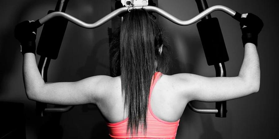 Recuperar masa muscular