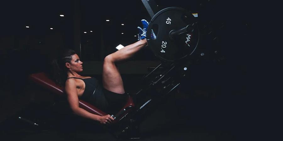 subir musculo de piernas y gluteos